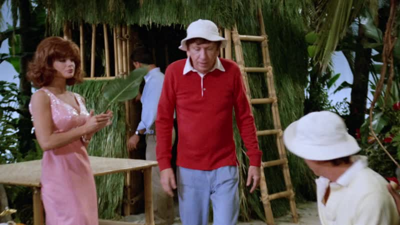 Baywatch S02E16 Now Sit Right Back And Youll Hear A Tale