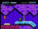 Battletoads_ прохождение Боевые Жабы (NES, Famicom, Dendy)