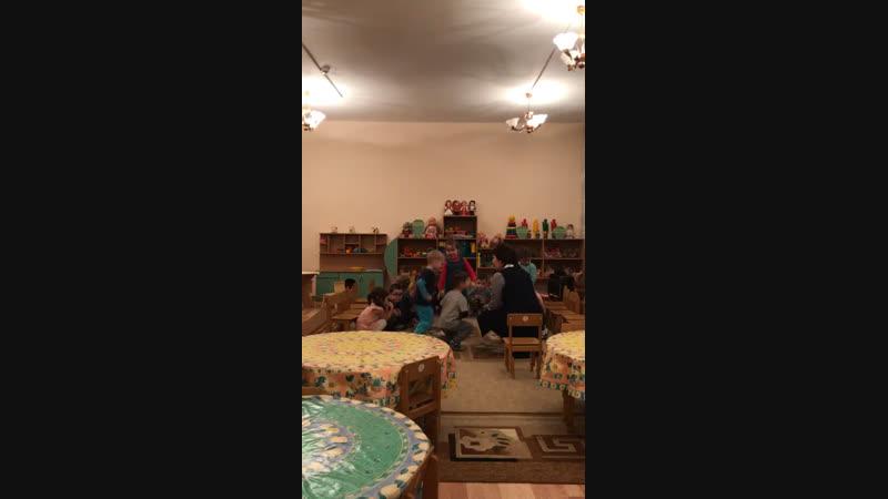 Режимные моменты по татарскому языку