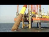 Offshore wind power resources in Europe