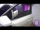 Автоматическая тонировка на Mercedes-Benz GL-class от @AzizService_nsk_54