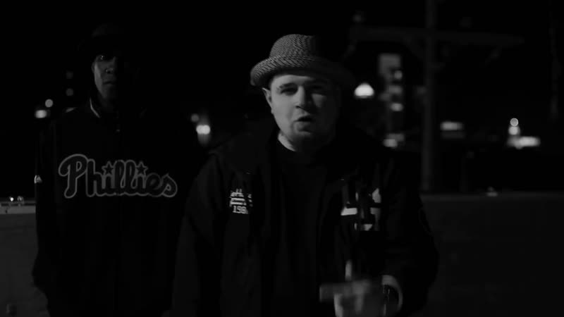 """Jedi Mind Tricks _""""Design in Malice_"""" feat. Young Zee Pacewon - Official Video"""