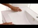 Мебель для ванны Тритон Ника