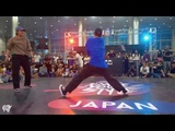 MAIKA vs. LEO FINAL Red Bull Dance Your Style TOKYO YAK BATTLES