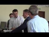 Избранные моменты с суда Игоря Руденского против Алексея Навального