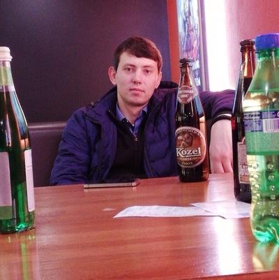 Дмитрий Тихонов