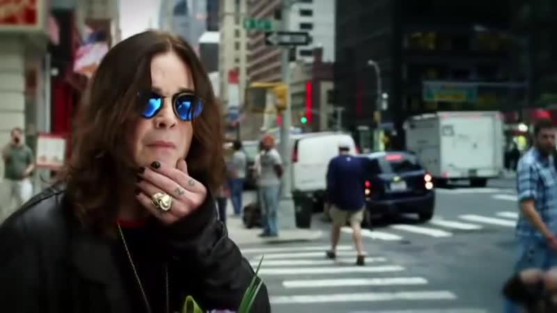 Ozzy Osbourne How John Lennon cover