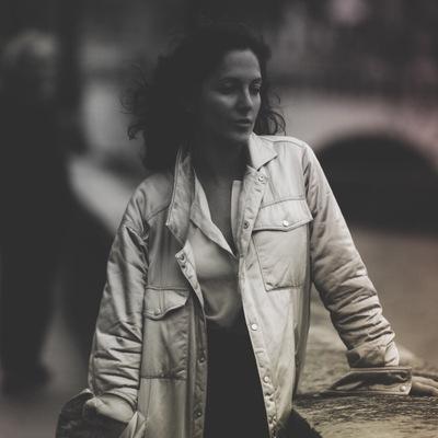 Darya Fevralyne