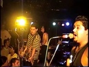 NOFX @ The Cattle Club, Sacramento CA, Oct 29th, 1993
