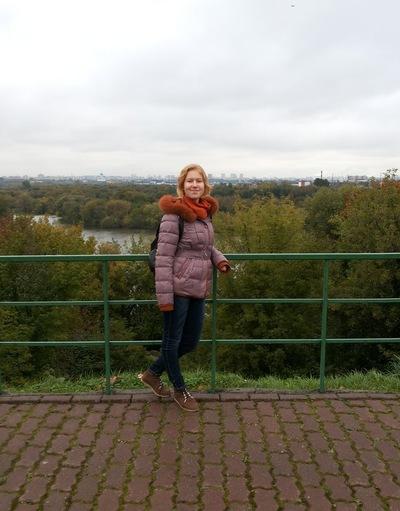 Лидия Кириллина, 22 апреля , Серпухов, id51947816