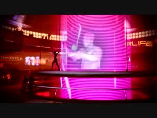 Обворожительный Рикардо Милос стал талисманом Загробной жизни в Mass Effect