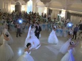 Margiana tans topary - Turkmen Toy (music Begmyrat Annamyradow) 2013