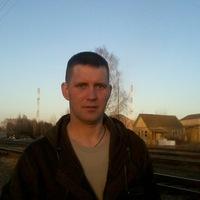 Анкета Юрий Корешков