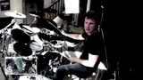 The World Within - Ghost of Yesterday (Drum Playthrough)