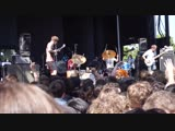 Thee Oh Sees - Tidal Wave - Burgerama 4 32915