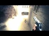 Не большой монтажик Counter Strike (5 Выстрелов в голову с Deagle)
