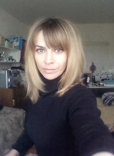 Наталья Кириллова, 16 января 1981, Санкт-Петербург, id47665532