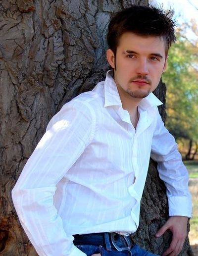 Иван Рыжов, 14 марта 1988, Самара, id203410645