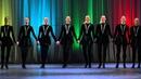 TDA Uguntiņa - Īru deja /no 65 gadu jubilejas koncerta/
