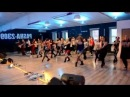 11.04.2014 Choreography EVE FEAT MISS KITTY - EVE (Leyla`s class)