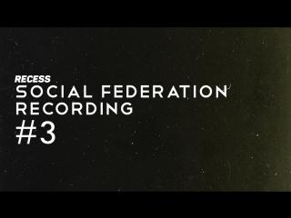 #3 | Social Federation Making Of