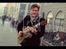 11 [LePop Live] Thomas Büchel - Crossing The Line (DE)