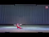 BEST DANCE SHOW SOLO KIDS/III PLACE/ ЗИНАТУЛЛИНА САМИРА