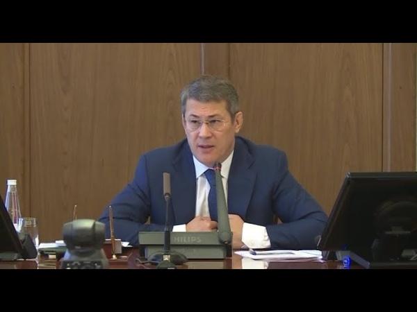 В Правительстве огласили результаты первых месяцев с начала внедрения системы Инцидент менедждмент