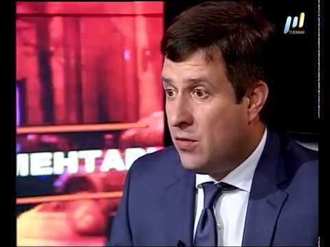 КОМЕНТАРІ, гість: А.Бабічев (ефір від 03.09.2018)