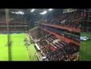 CSKA - Tottenham Gymn of Champions League