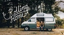 1996 Volkswagen T4 Transporter The Rolling Home