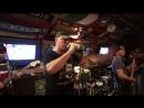 Группа Кадры cover гр Ленинград Irish Papa's Pub Дороги