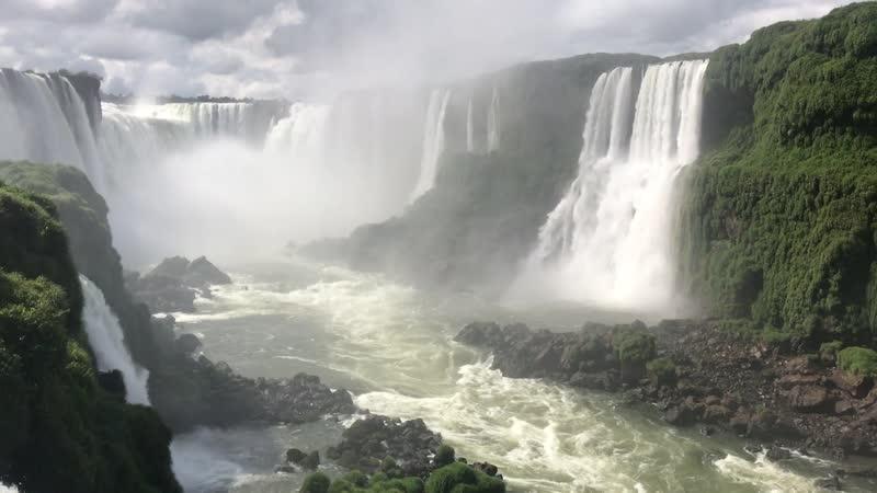 Parque Nacional do Iguaçu (Brasil)