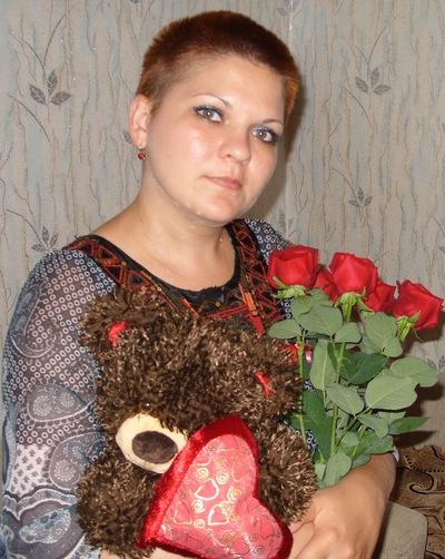 Любаня Макарова, 26 июля 1987, Йошкар-Ола, id6900111