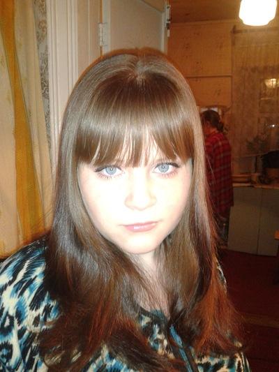 Елена Воронина, 21 октября , Челябинск, id110021694