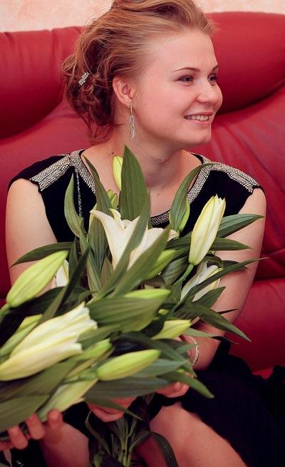 Мария Абакумова, 7 апреля 1993, Москва, id19504683