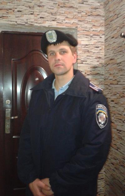 Евгений Коваленко, 30 сентября 1985, Киев, id194497744