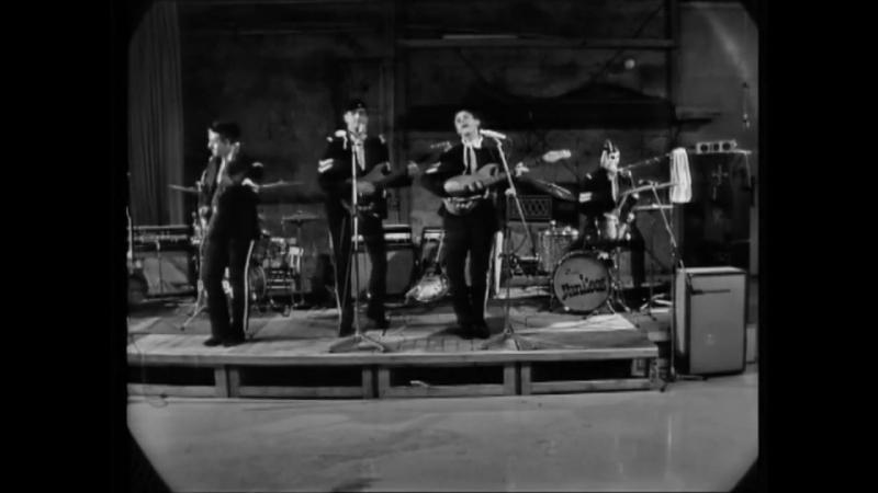 The Yankees - Halbstark (Beat Club, Sep 25 1965)