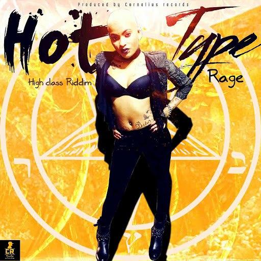 Rage альбом Hot Type