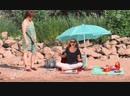 Чумовые тётки / Knallerfrauen / S04E02 из 08 / на русском
