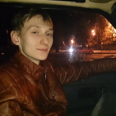 Александр Сковорода, 24 апреля 1992, Санкт-Петербург, id100826427