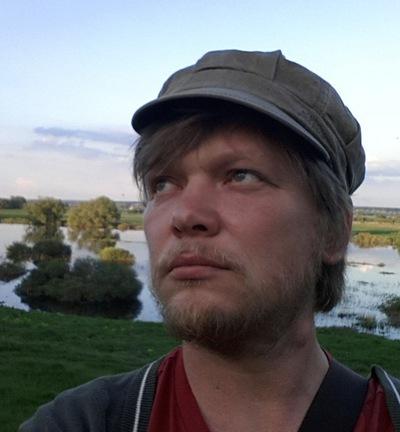 Константин Братчиков, 24 октября 1969, Воскресенск, id225773868
