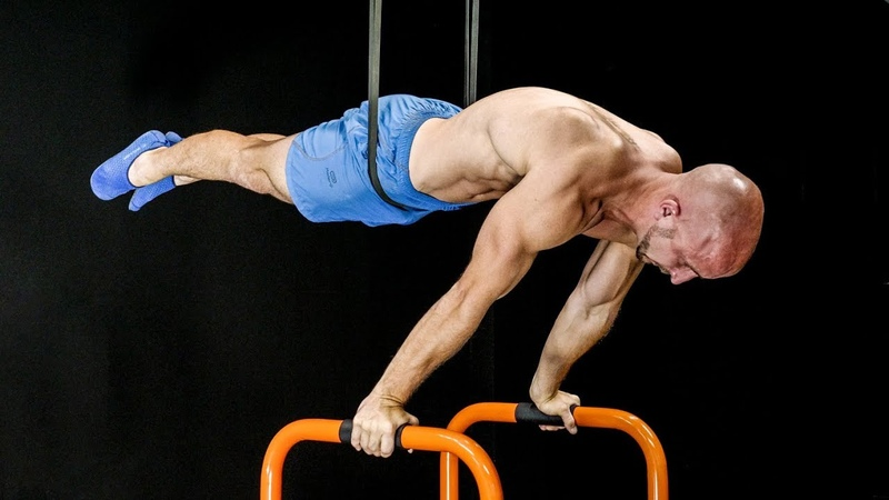 How To Progress In Calisthenics | Fast Results |