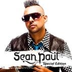 Sean Paul альбом Sean Paul Special Edition