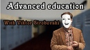 Advanced Education With Viktor Strobovski v a0.0.1(Double Jumpscare)
