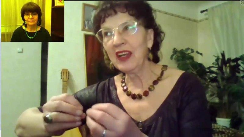 Беседа с врачом-кардиологом Верой Абдувалиевой