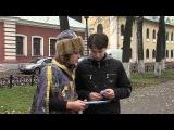 В Ярославле прошла костюмированная экскурсия «Ярославль для молодых»