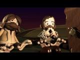 Автобиография лжеца 3D - Русский трейлер (2012)