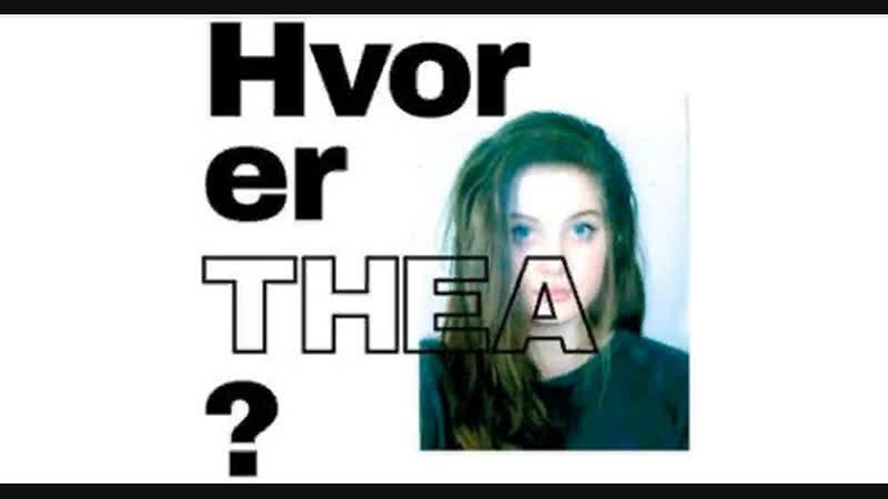 Hvor er Thea? / Где Теа? (Часть 48, рус. суб)
