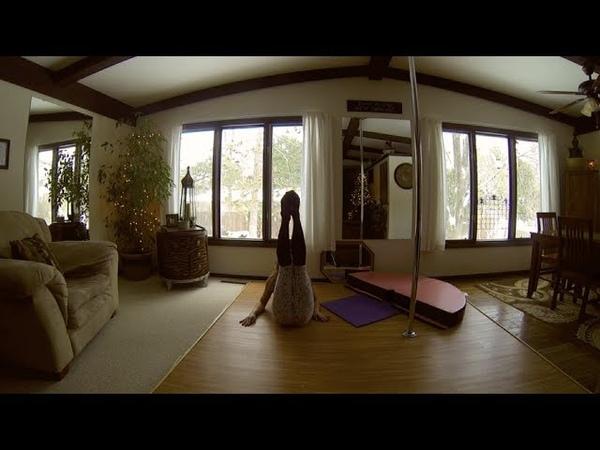 5 Tips For Core Strengthening - Pole Dance